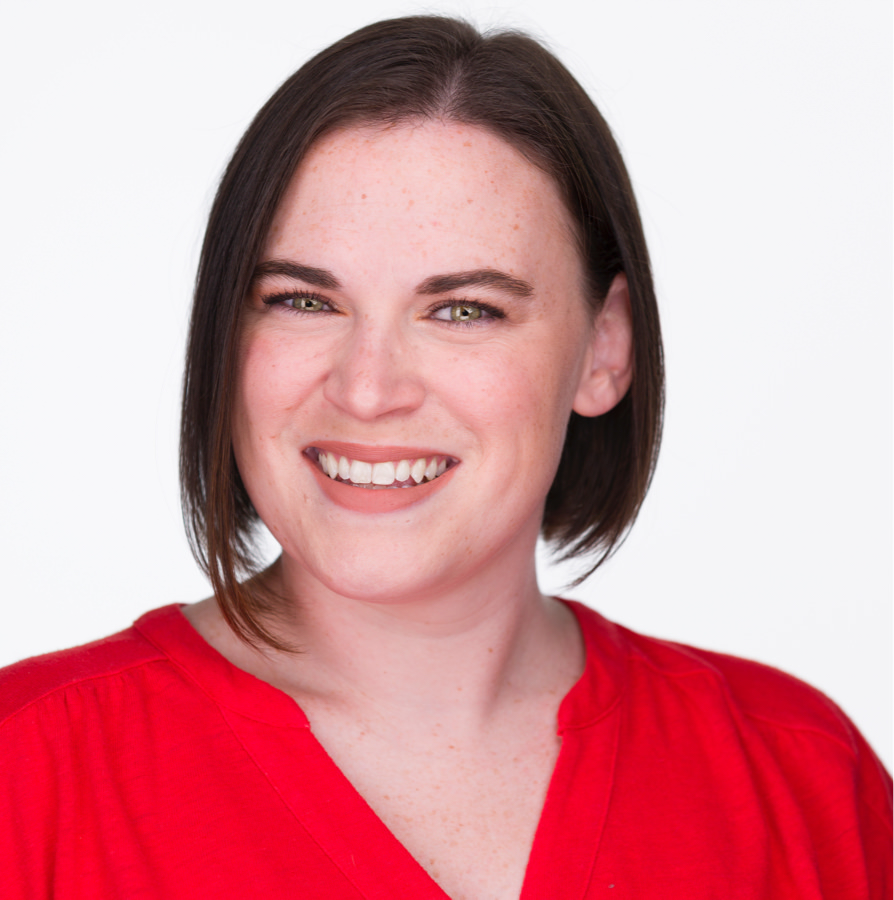 Headshot of Nicole Carney, CMP