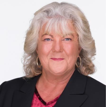 Headshot of Patrice Trusdell, CMP